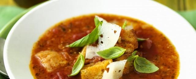 zuppa-di-pomodoro fredda