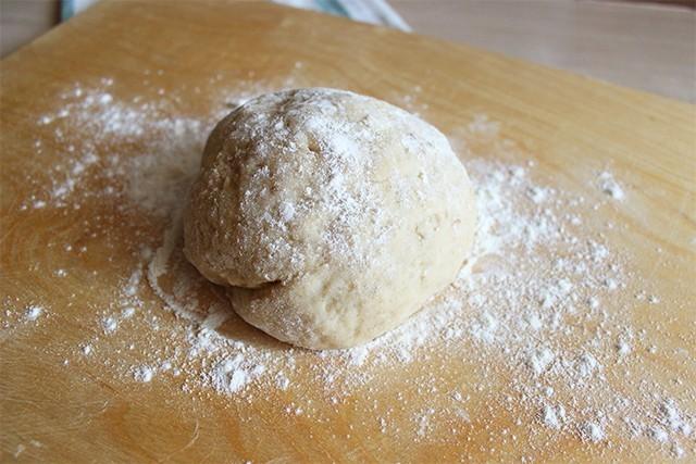 Biscotti con marmallata foto 2