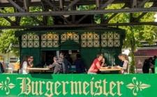 Berlino: da bagni pubblici a ristorante