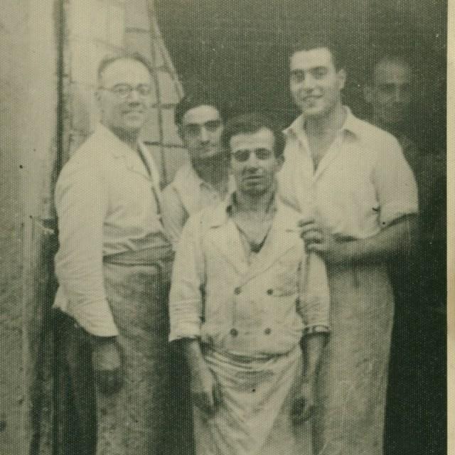Foto storica di famiglia (1)