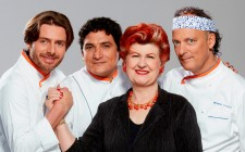 Top Chef Italia: ecco i concorrenti