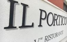 Il grande ritorno di Lopriore: Il Portico