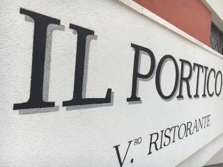Il grande ritorno di Paolo Lopriore: Il Portico di Appiano Gentile