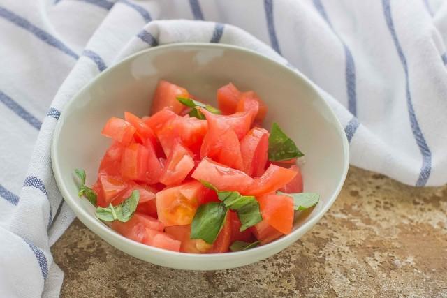 Step 3 insalata di farro, tonno e verdure