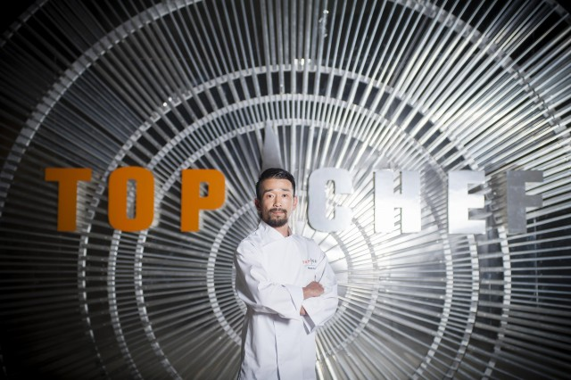 TOP CHEF_Masaki Kuroda_DSC8877