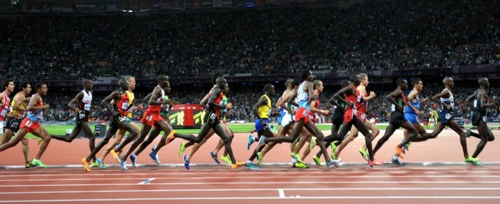 Cosa mangiano gli atleti alle Olimpiadi di Rio 2016?
