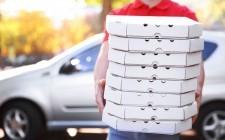 Uber Eats: è il momento dell'Italia