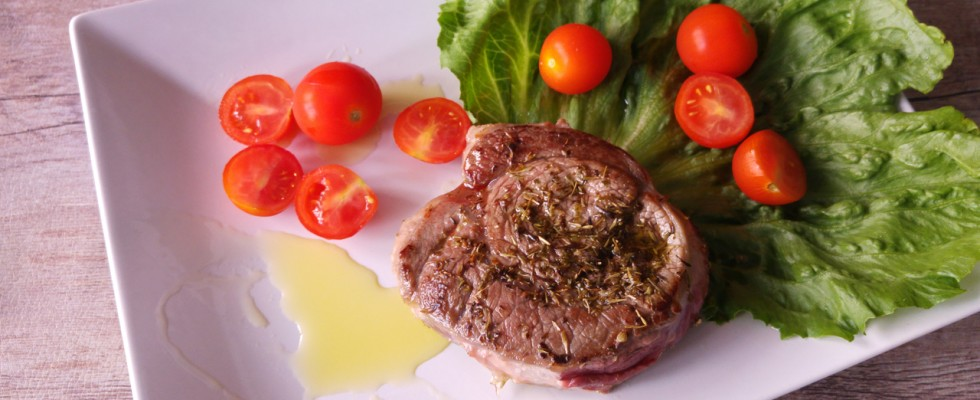 Costata di manzo: come si cucina