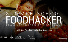 Foodhacker: a scuola di food storytelling
