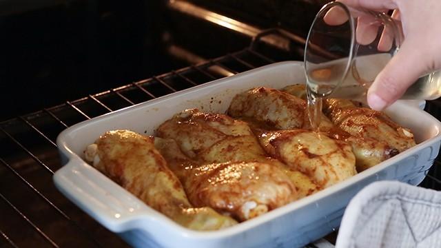 fusi di pollo al forno (3)