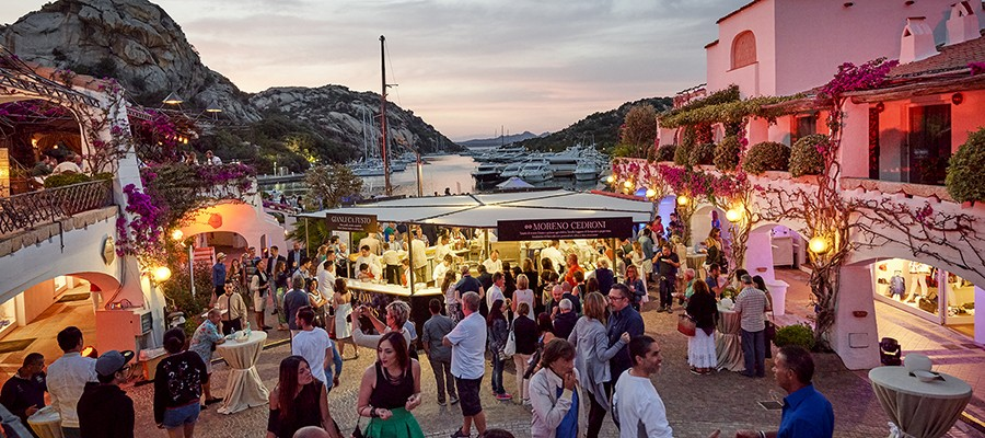 Heinz Beck Food Festival, terzo appuntamento in Sardegna