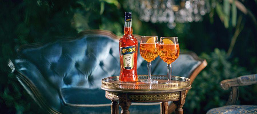 Grandi cocktail: la storia dello Spritz