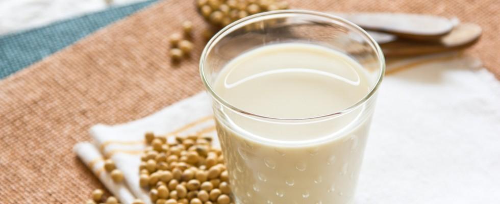 Cambiategli nome: il latte di soia non è latte