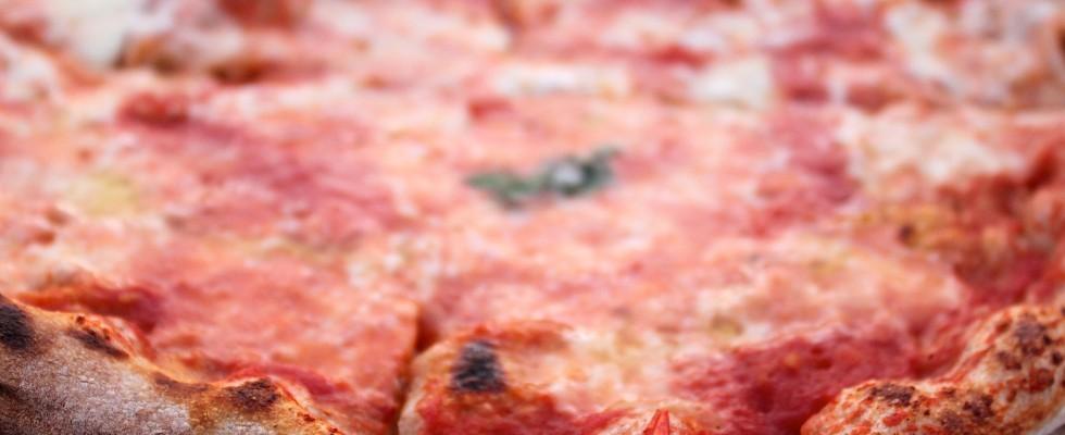 Enrico Cappuccini Chambertin: storie di pizza e sushi