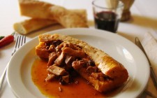 Calabria: 10 cibi essenziali da provare