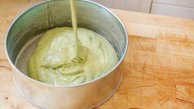 pan di spagna al pistacchio (3)