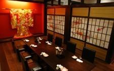 L'evoluzione del ristorante giapponese