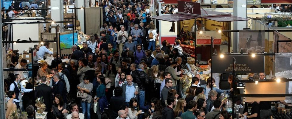 11 cose da sapere sul nuovo Salone del Gusto a Torino