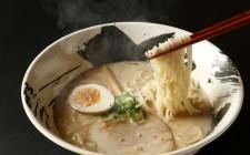 Non solo sushi: cucine regionali giapponesi