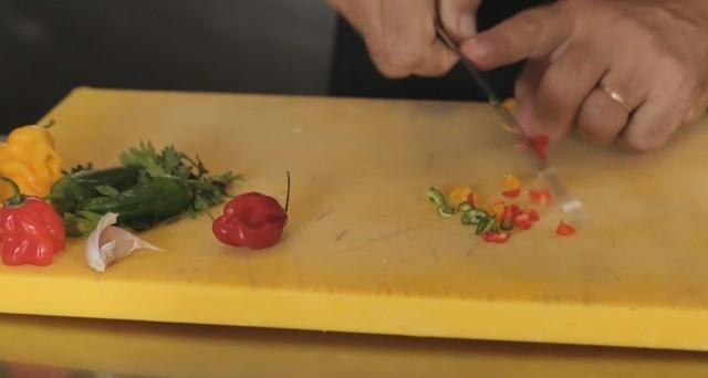 spaghetti aglio olio e peperoncino 02