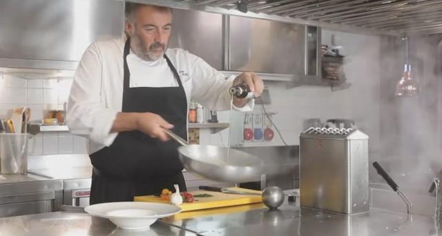 spaghetti aglio olio e peperoncino 06