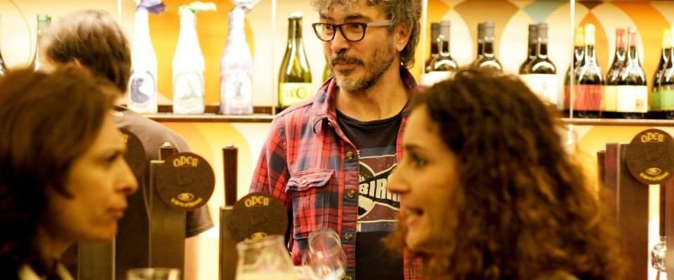 Open Baladin Fest 2016: cosa mangeremo?