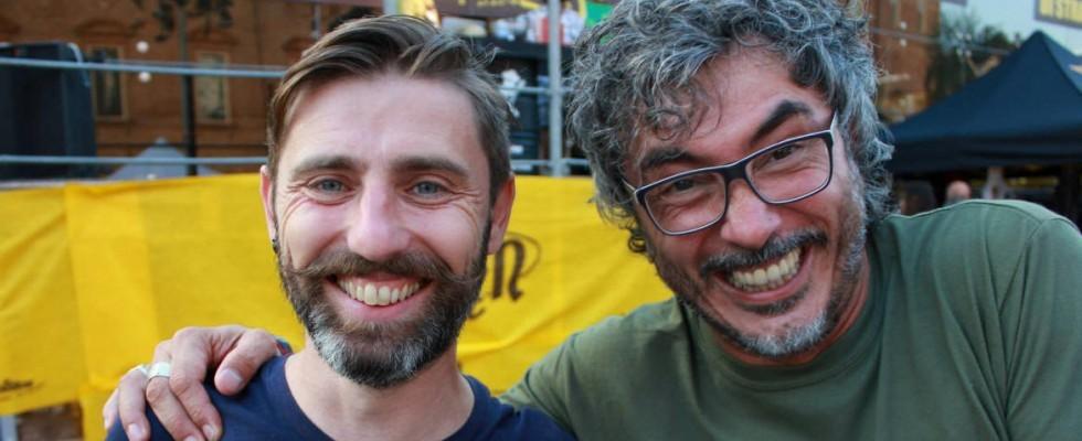 Open Baladin Fest 2016: cosa si beve