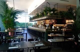 The Botanical Club, Milano