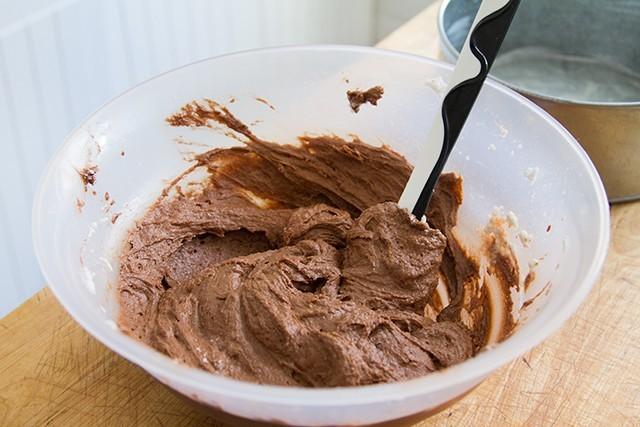 torta quattro quarti al cioccolato (4)
