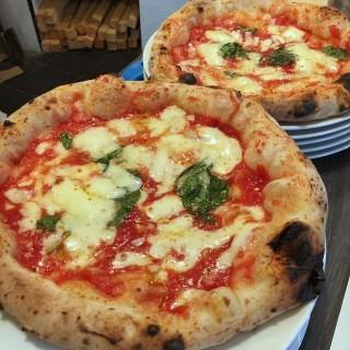 10 Pizzeria di Diego Vitagliano, Pozzuoli