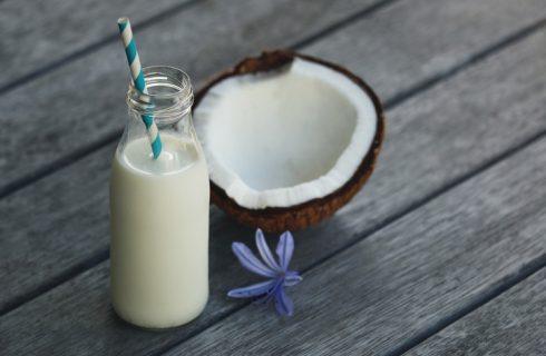 Il latte di cocco in 5 ricette da provare in cucina