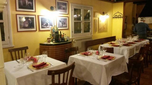 Borgo Poscolle cavazzo carnico