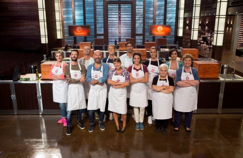 MasterChef Celebrity: ai fornelli ci finiscono i VIP