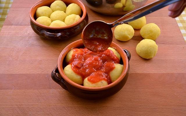 Cocule (polpette di patate) 6 640x400