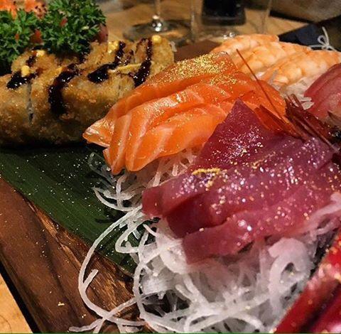 J Japanese Reastaurant (1)