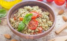 Still life insalata fredda di quinoa e lenticchie2