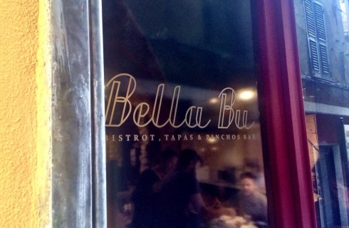 Bella Bu, Genova