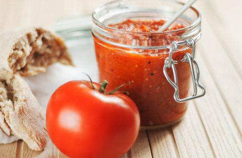 Il chutney di pomodoro, la ricetta da provare