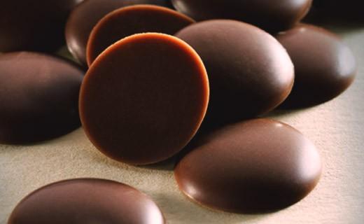 cioccolato di copertura