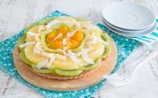 crostata di frutta esotica (9)