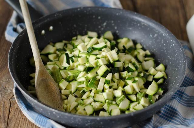 frittata di zucchine al forno_-4