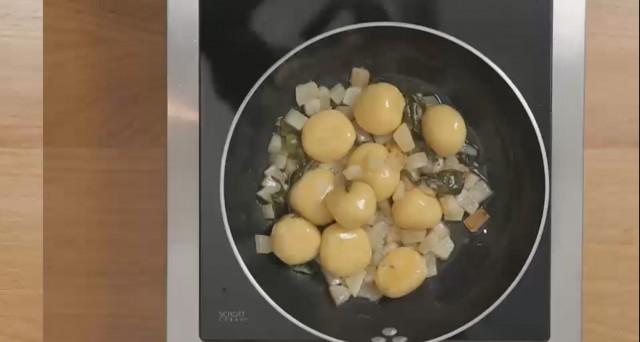 gnocchi ripieni di gorgonzola 05
