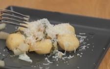 gnocchi ripieni di gorgonzola