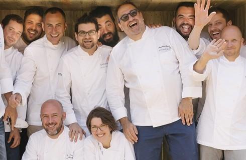 Torna Taste or Roma: gli chef dell'edizione 2016