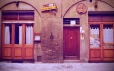 Firenze: 8 trattorie più buone che belle