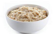Il porridge al caffè con la ricetta golosa