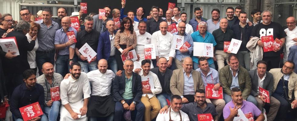 Quali sono le migliori pizzerie d'Italia 2017 secondo Gambero Rosso