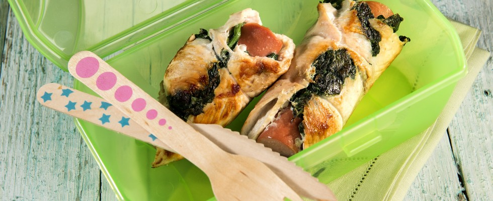 6 idee appetitose per una pausa pranzo diversa
