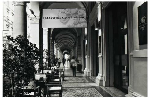 La Bottega dei Portici, Bologna