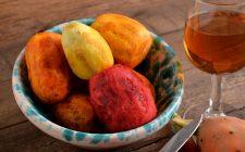 La ricetta della marmellata di fichi d'india senza zucchero